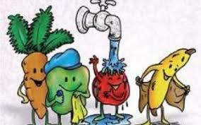 Manejo Higienico de Alimentos